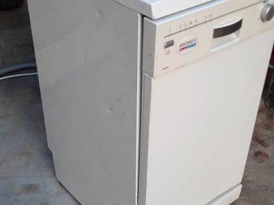 machine vaisselle a vendre