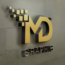 Imprimerie MDgraphic à Marrakech