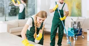 vous cherchez une agence de nettoyage professioneL